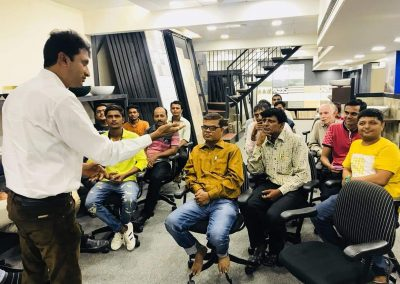 Corporate Training Program | Emerge