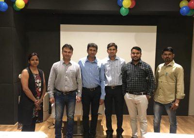 Entrepreneur Pathsala- Entrepreneurship Training