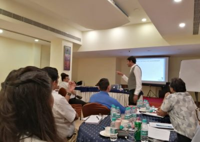 Manager Training Program- Emerge