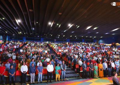 Ujjwal Patni Event | Emerge