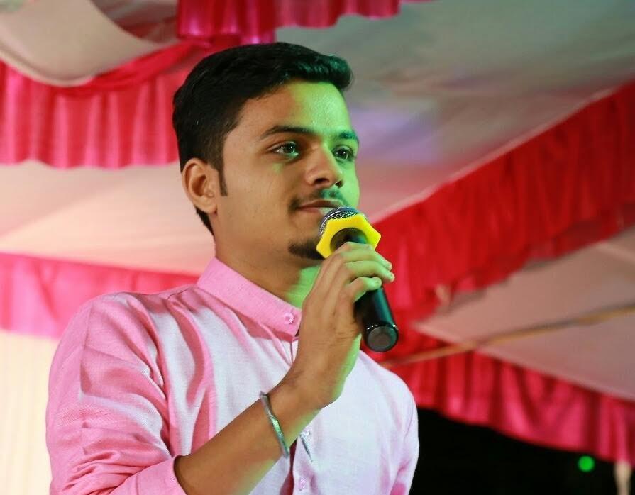 Mr.Chintan Kishor