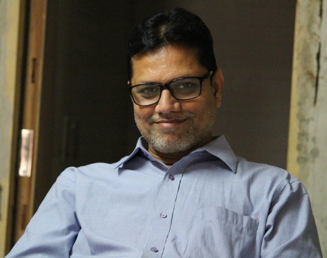 Mr.Kishor Sonawane